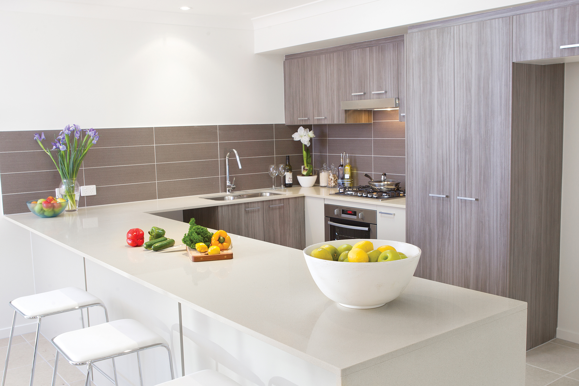 8 Home Design Ideas for Your Dream Kitchen