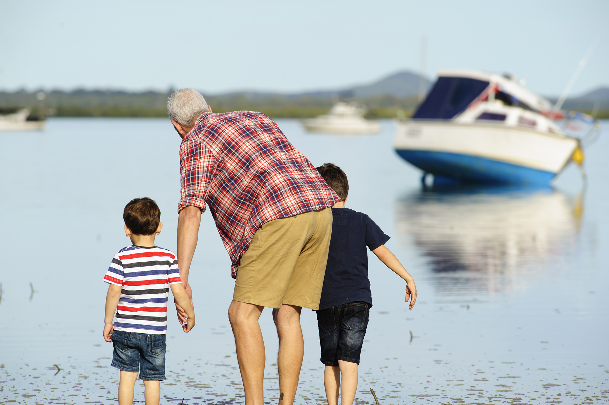 The New Downsizing Contribution Scheme for Retirement-Aged Australians