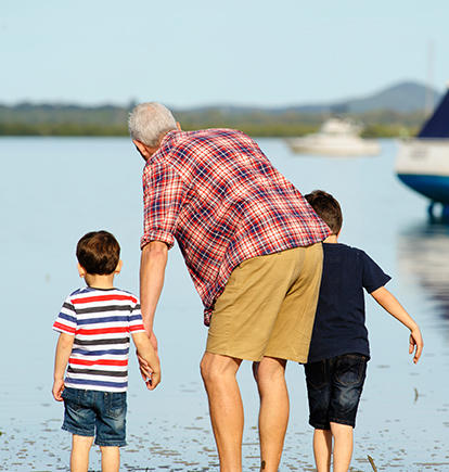 The New Downsizing Contribution Scheme for Retirement-Aged Australians Thumbnail