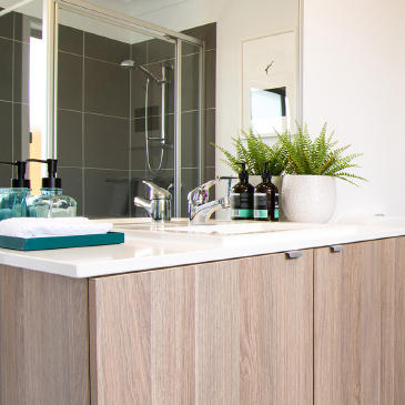 5 organising tips for your bathroom